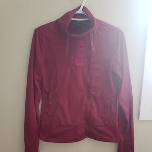 Size M Bench Zip Up Jacket